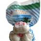 兰州百合 特产 真空包装 新鲜百合三头皇 人参润肺止咳批发